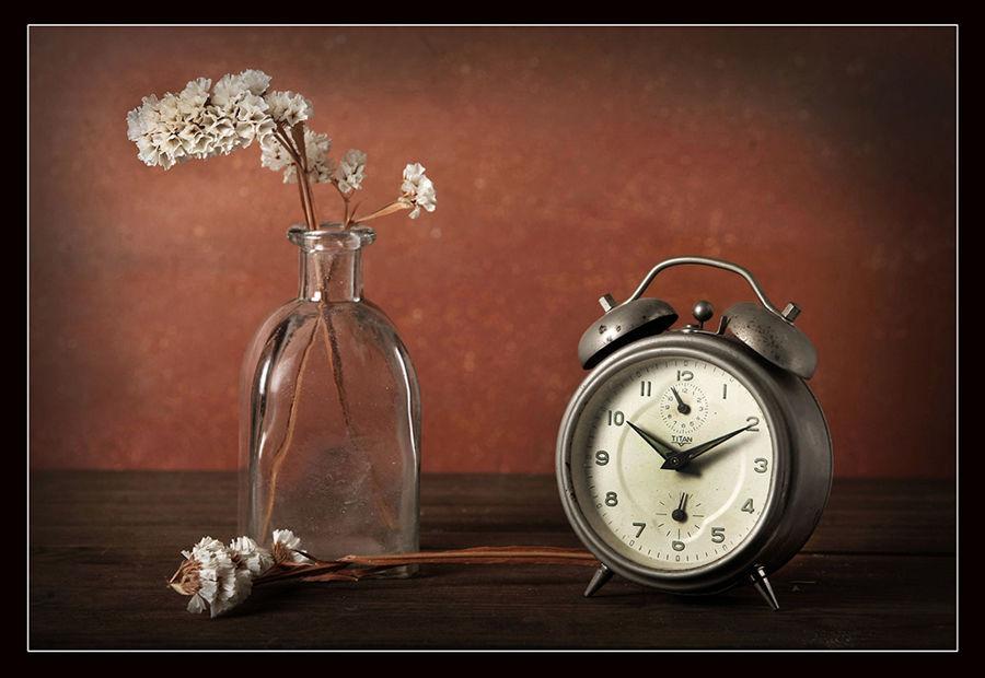 Temps de nostàlgia