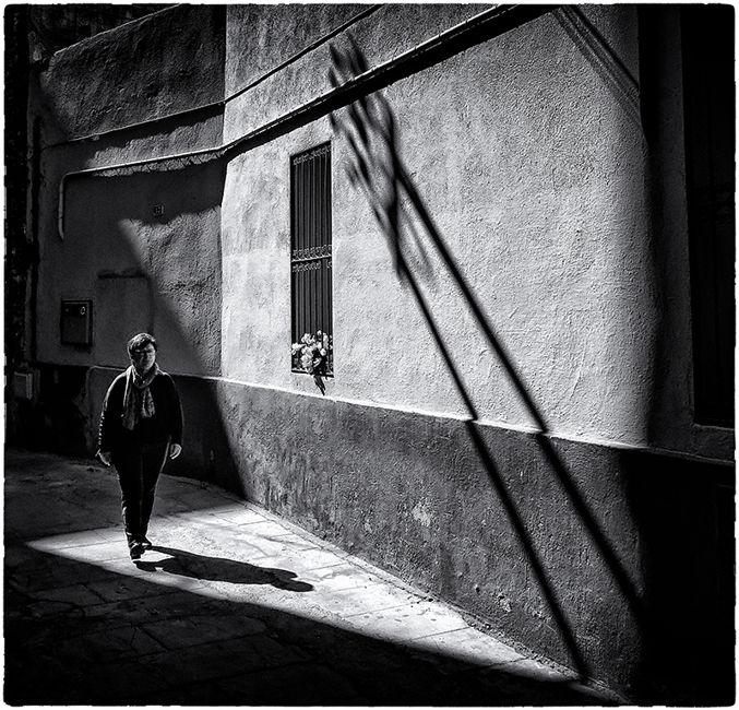 Juegos de lineas y sombras