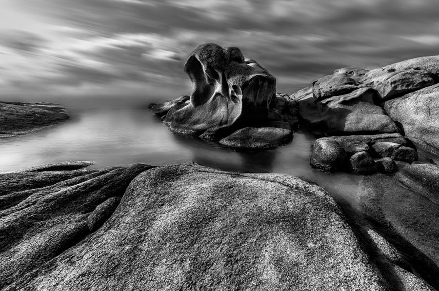 Roques erosionades
