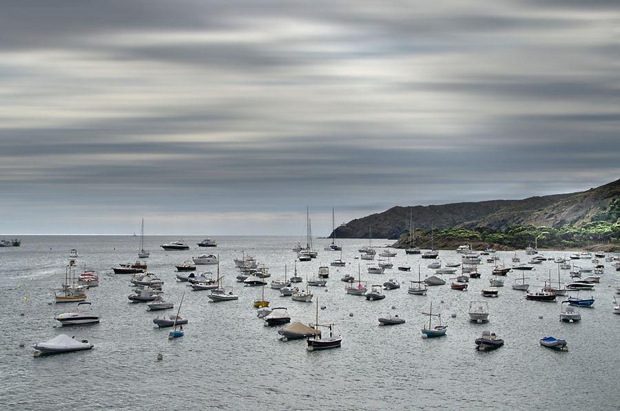Port de Cadaqués