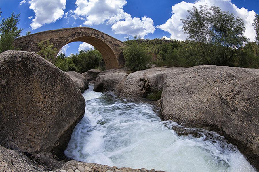 pont vell