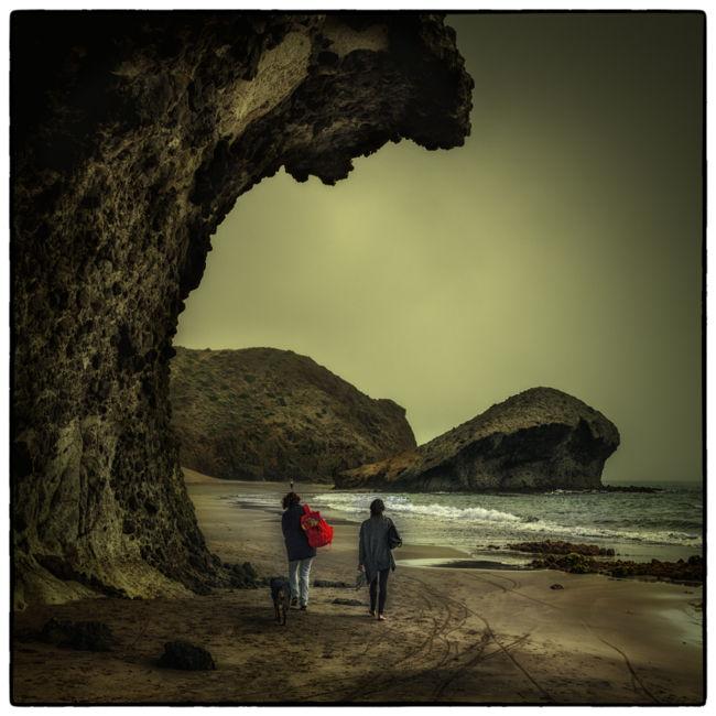 A Cabo de Gata