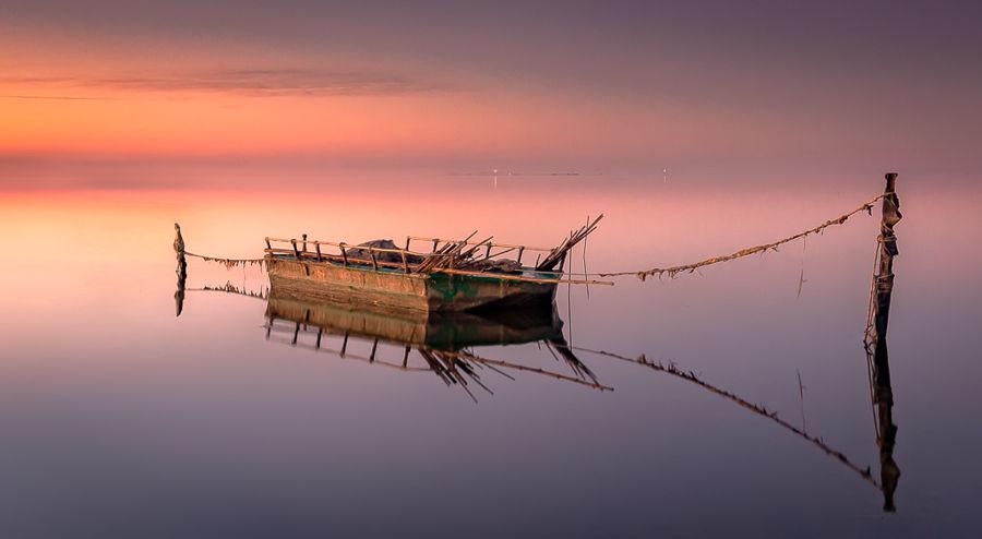 Lligada al Mar