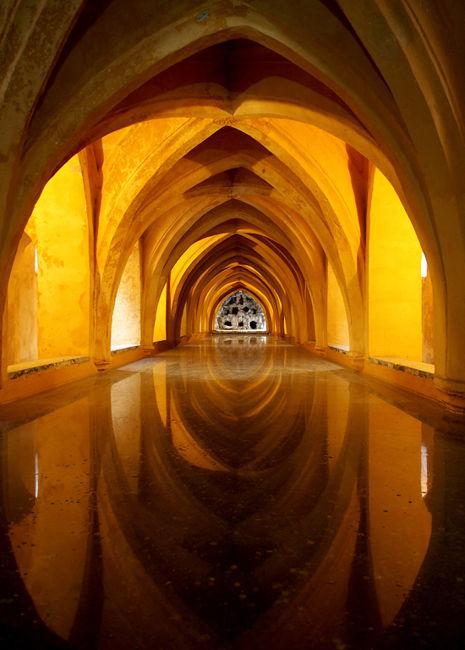 Banys Reales Alcázares
