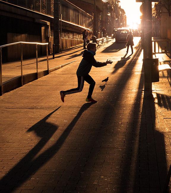contrallum carrer del sol