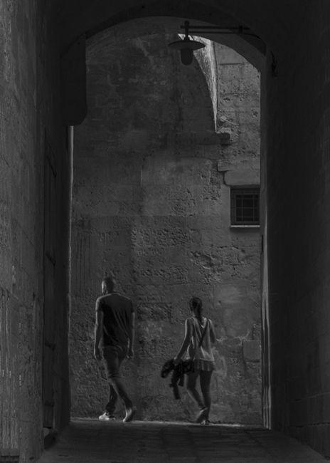 Ciutat vella de Matera Matera