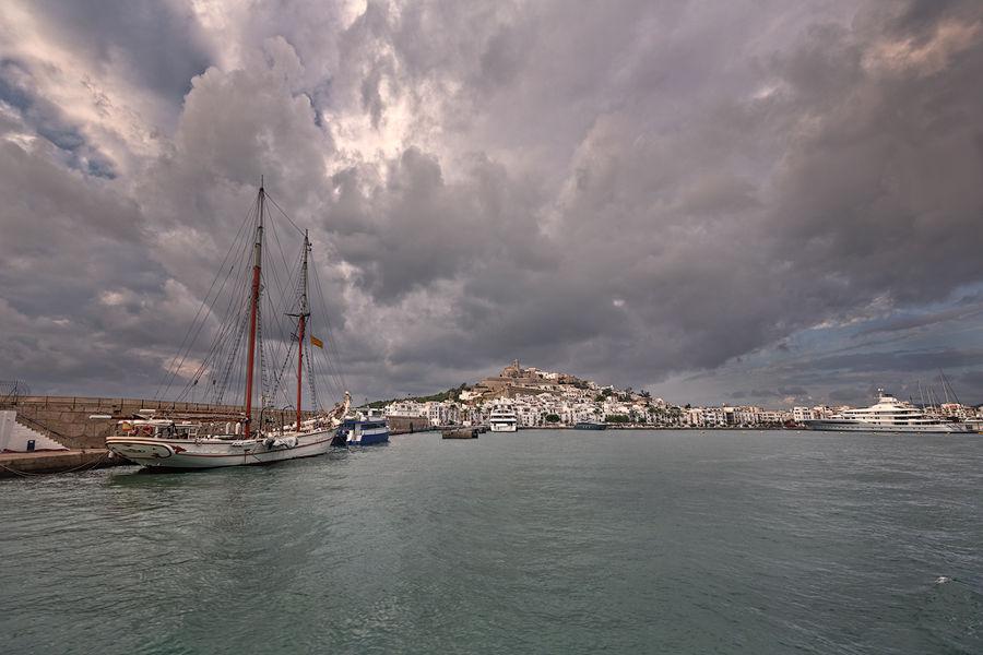 Eivissa - Dalt Vila
