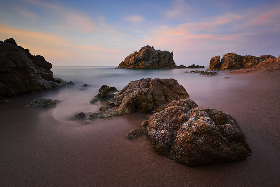 La roca Grossa