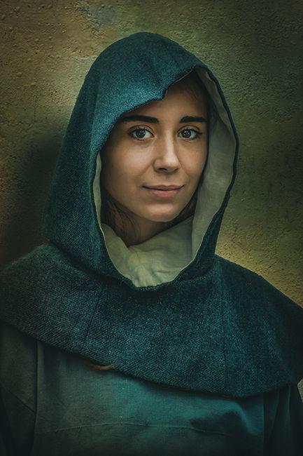 Dona normanda