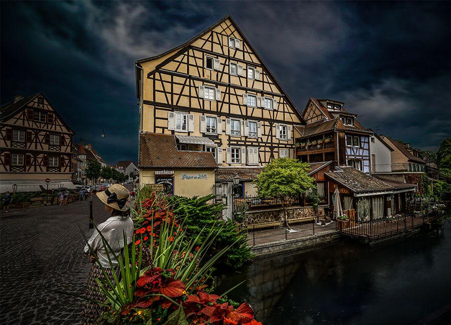 Colmar - Alsàcia