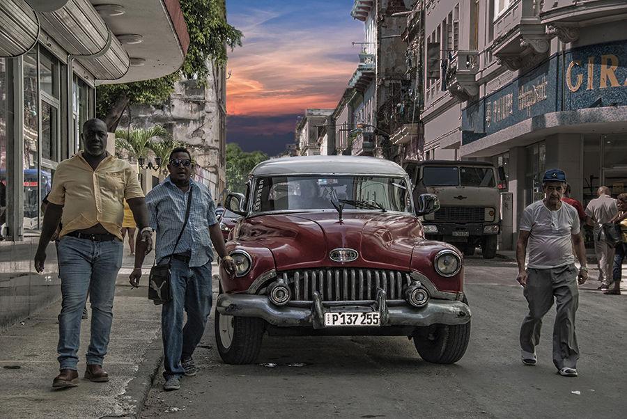 Cuba....libre