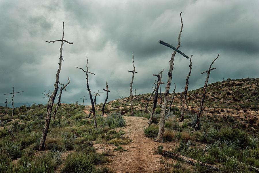 El bosc de les creus 1