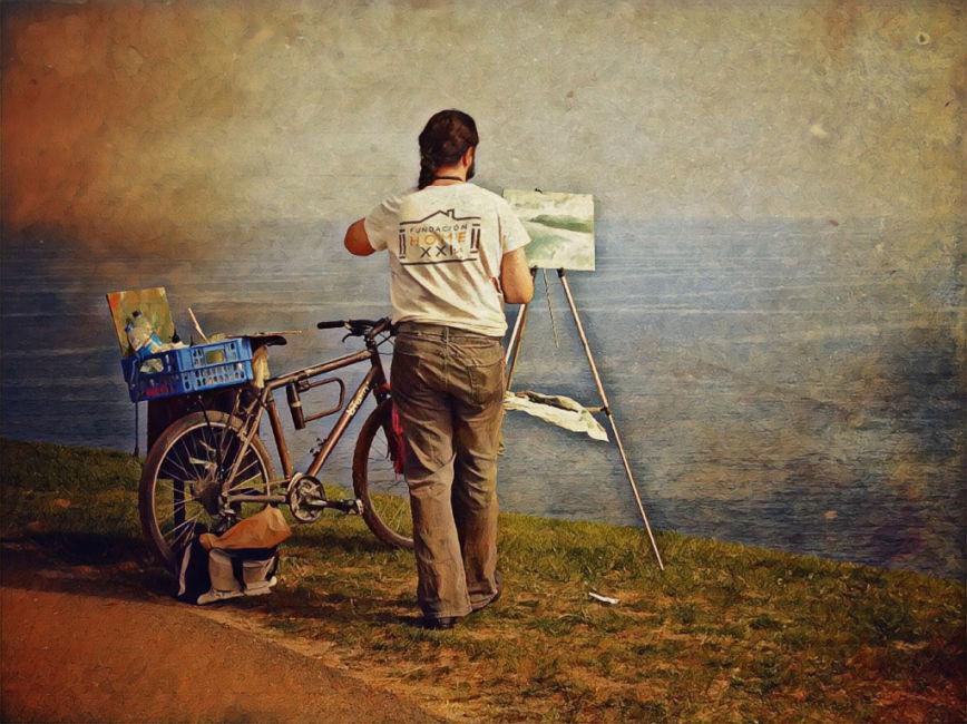 El Pintor