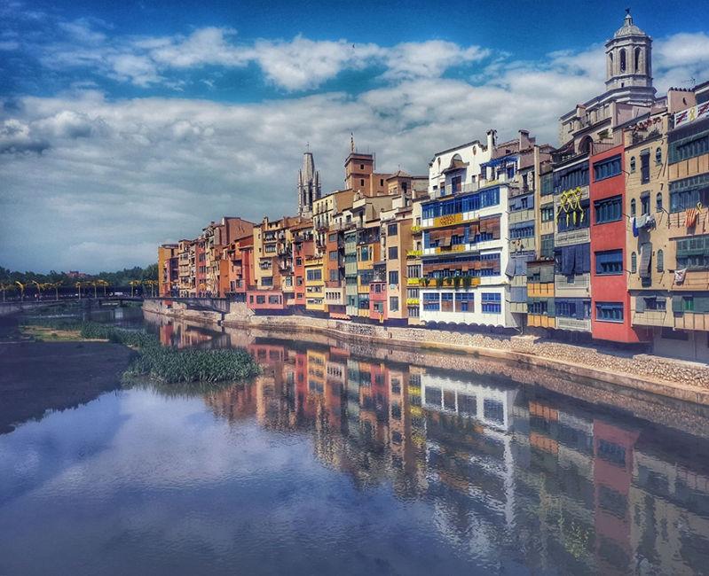 Girona m'enamora
