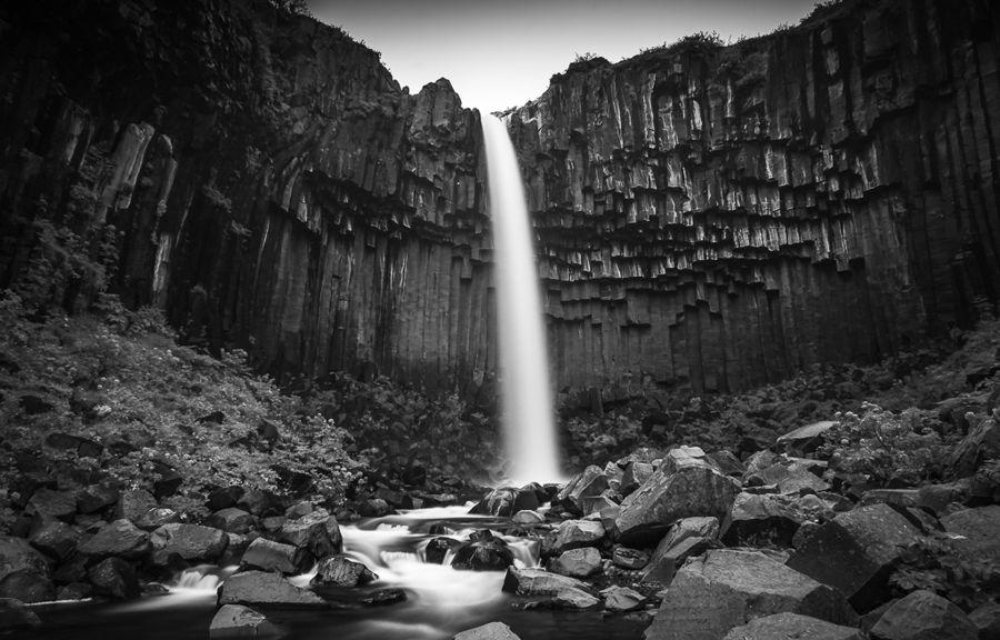 Iceland fall