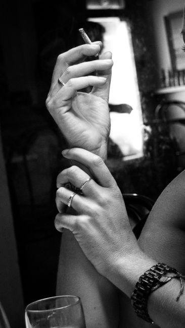 Mans tendres, mans fortes