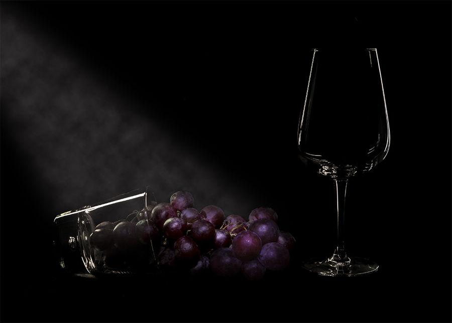 in vinum, lux