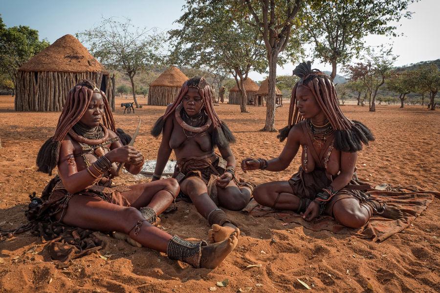 Reunió Himba
