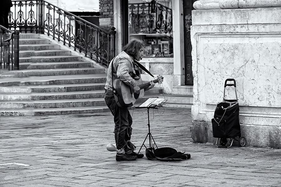 Music de Carrer