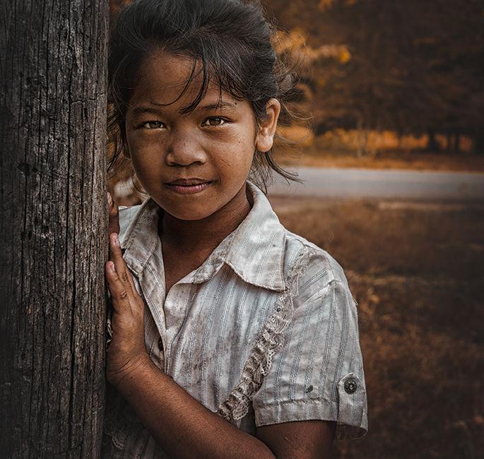Nena Vietnamita