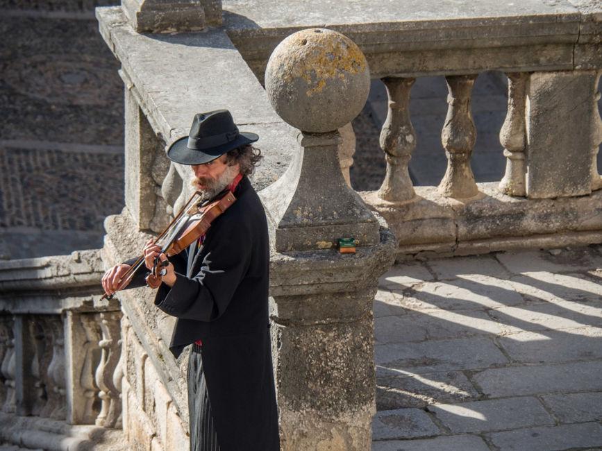 musica al carrer