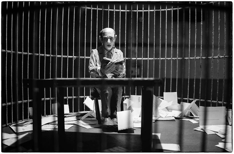 Empresonat