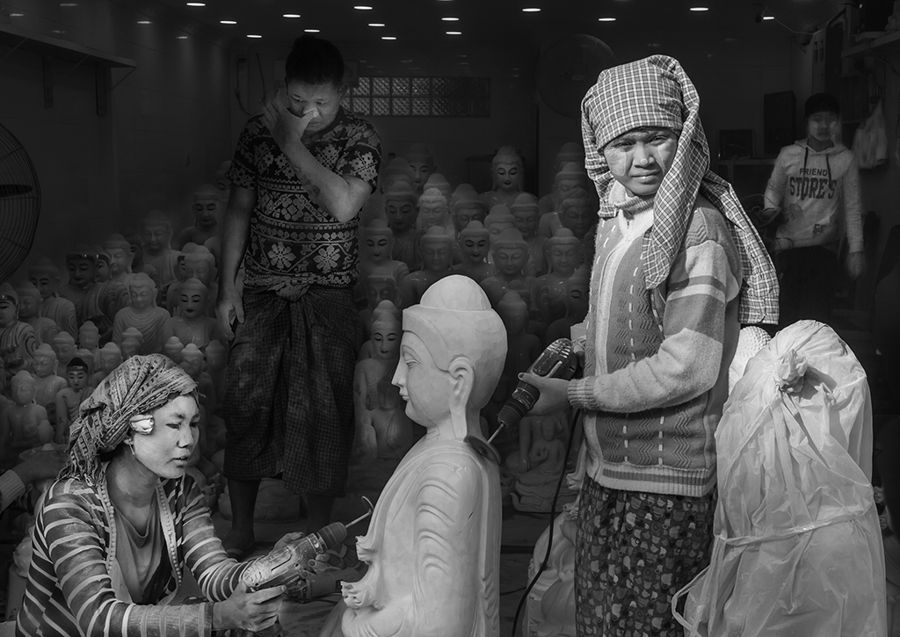 Polint Budas