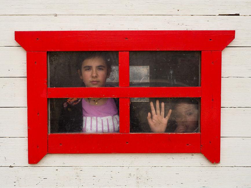 Red Windows.
