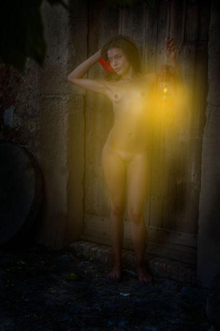Amb la llum del fanal