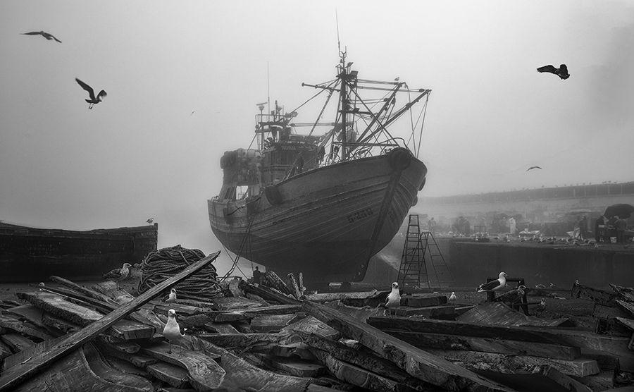 Vaixell fantasma