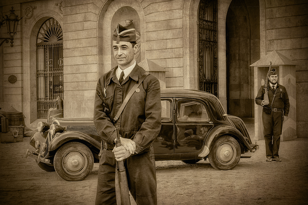 Miquelets 1931