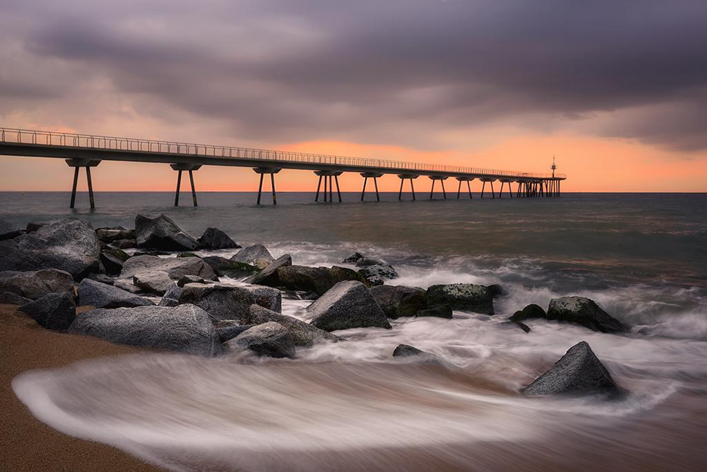 Pont del PetroliPont del Petroli