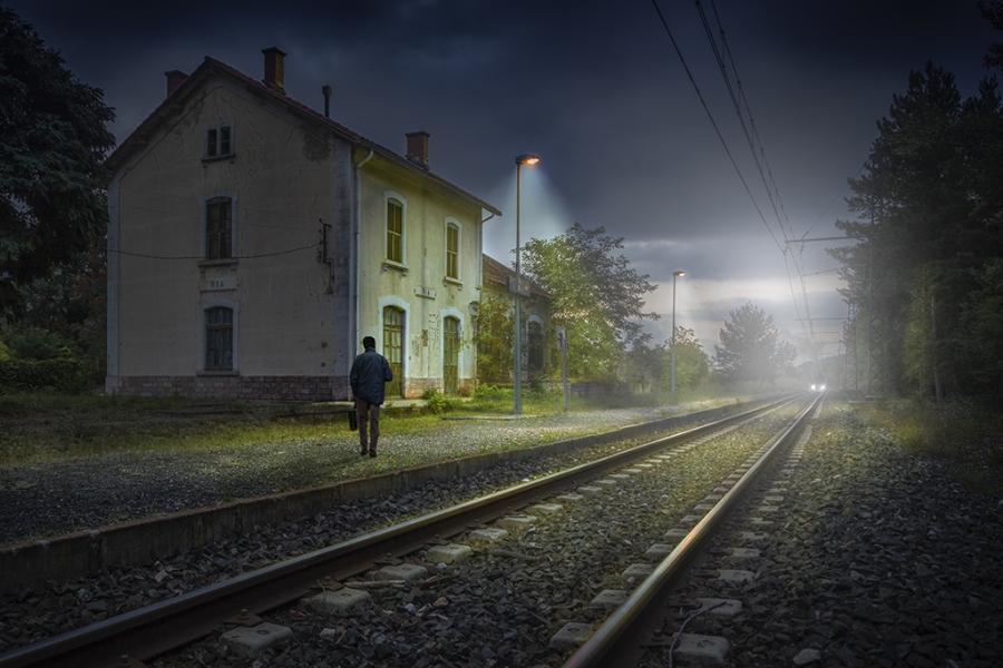 RIA Tren de nit