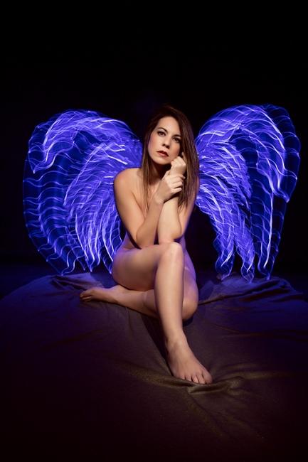 ANGEL CAIGUT
