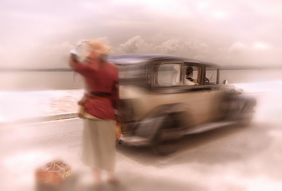 La viatgera