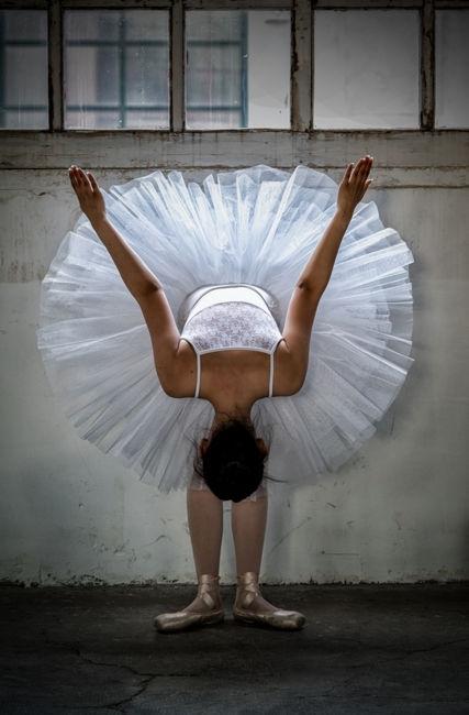 ballarina