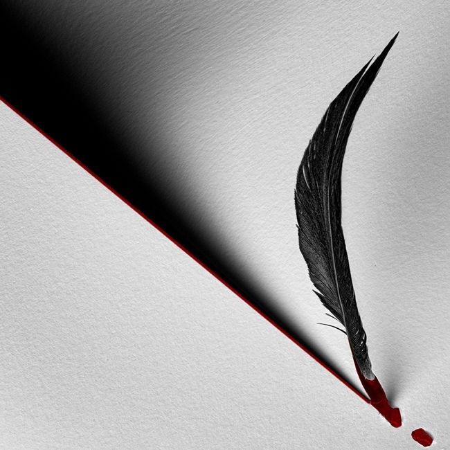 Linea vermella