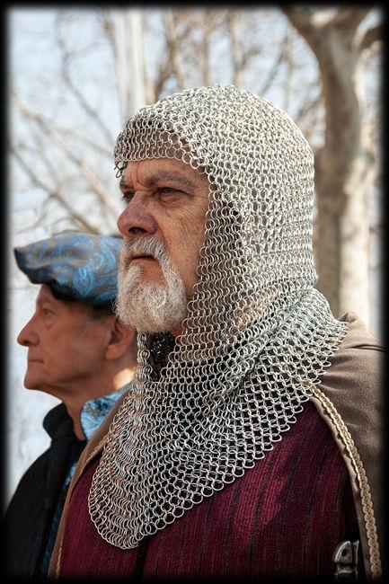 Cavaller medieval
