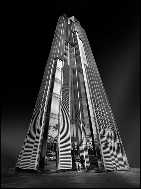 Edificio Gas Natural-BarcelonaEdifici Gas naural