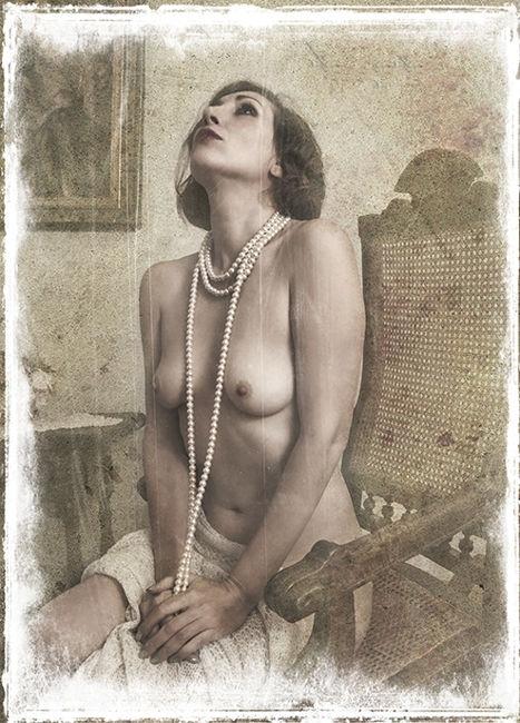 El collaret de la senyora