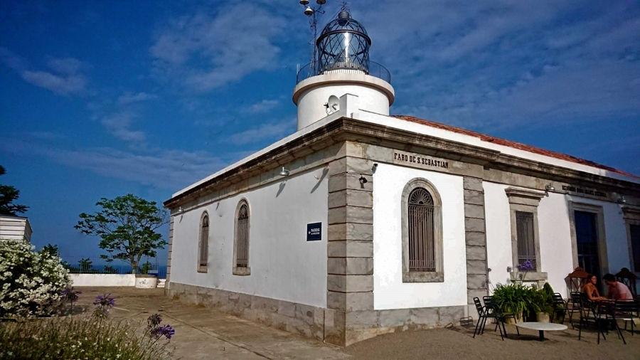 Far de Sant Sebasià