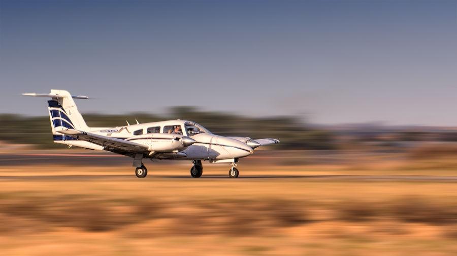 Filé Avion
