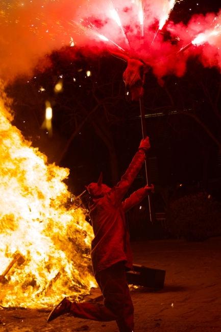 Foc, foc!
