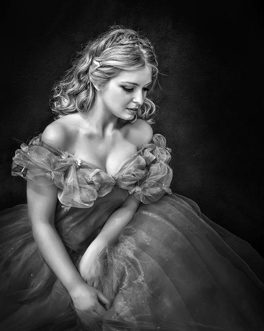 La dama del baile