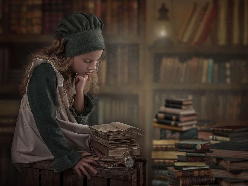 La llibreria