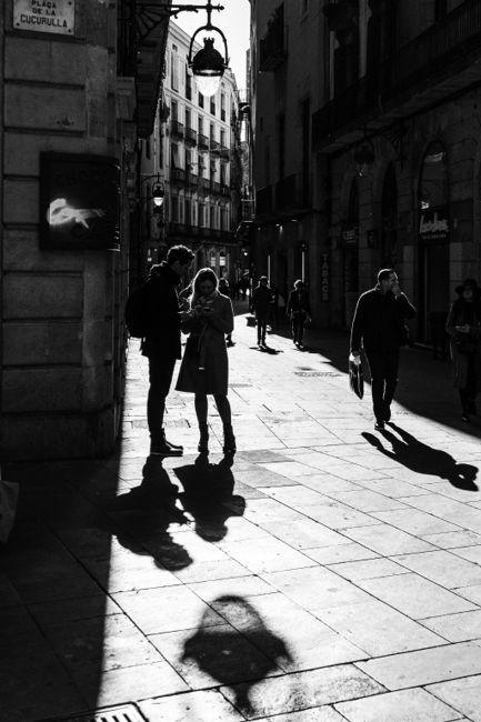 Street cucurulla