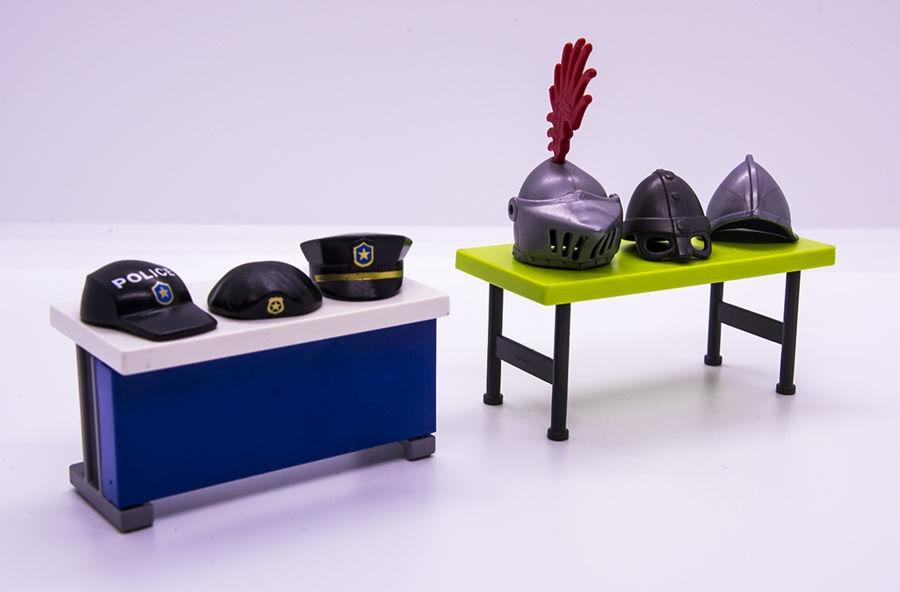Tienda de Sombreros