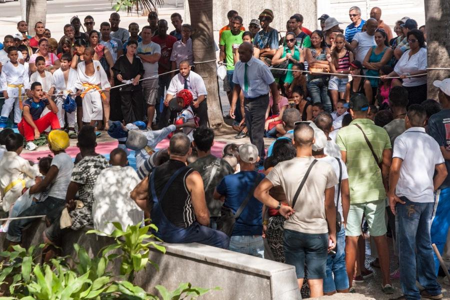 Un dia en la Habana 08