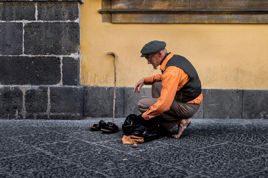 Vida al carrer