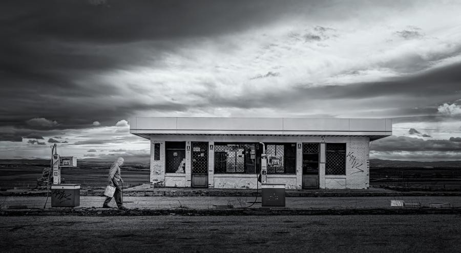 La gasolinera II